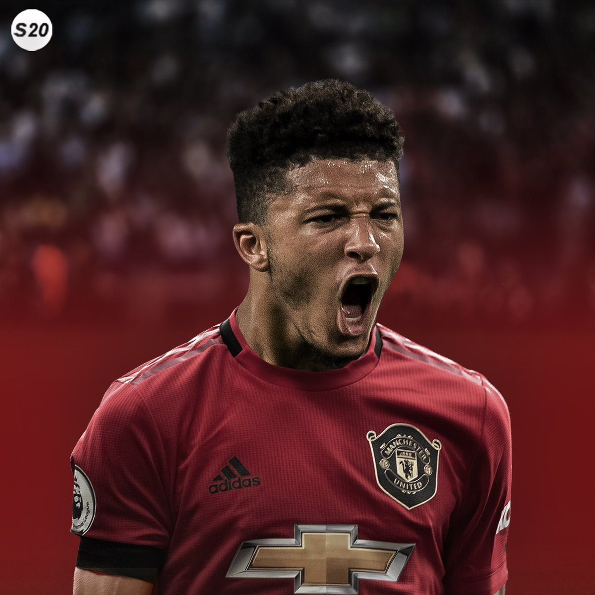The only thing stopping Jadon Sancho becoming a #mufc player is fees: ✅The club are backing Ole ✅Ole wants the player to join the club ✅The player wants to join the club ✅Dortmund want to cash in on the player