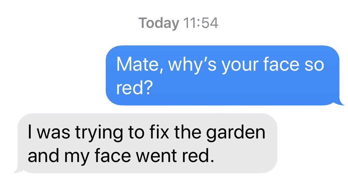 For those of your worried about @AlexHorne after watching the latest #hometasking video, here's a reassuring chat I just had with him... https://t.co/BkVXkRLxnO