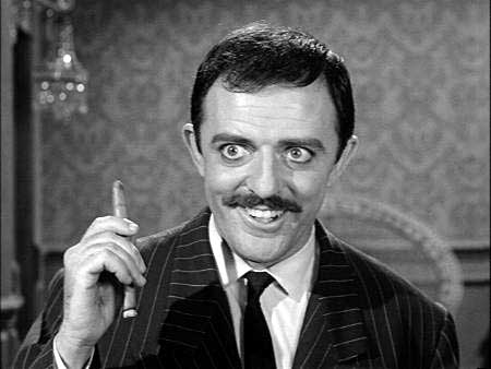 Let\s all wish a happy 90th birthday to John Astin, born this day in 1930!