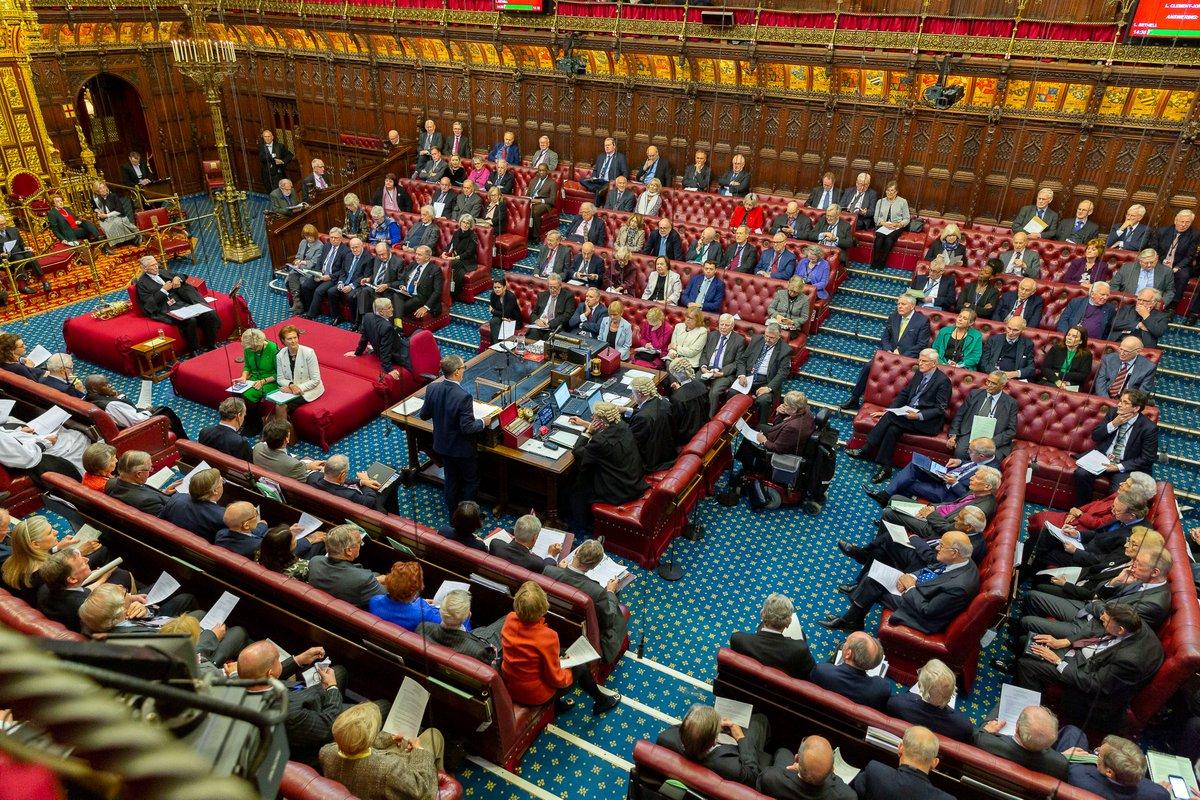 Regatul Unit ar putea deveni un lider în modelarea reglementării NGT
