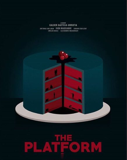 #ElHoyo   Камерная испанская хоррор-притча  В первую очередь советую всем любителям таких антиутопий как #Куб #Эксперимент #Высотка или #СквозьСнег   Такое если и выходит, то довольно редко. Рекомендую, если вы устали от популярного кинематографа  #краткобзор #платформа #Netflix pic.twitter.com/M9PIjzjMkC
