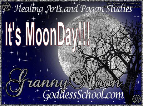 #MoonDay #Goddess: #Luna #Monday #MagickalTips #WitchTips #Psychic #Magick #mondaythoughts #Blessings #Dreams#Magickal #Influences: #Agriculture, #Domestic, Long #Life, #Medicine, #Travels, #Visions, #Theft  #Incense: #Myrtle   #Perfumes: White Poppy, White #Rose, Wallflowerpic.twitter.com/ECJ2IYpLFA