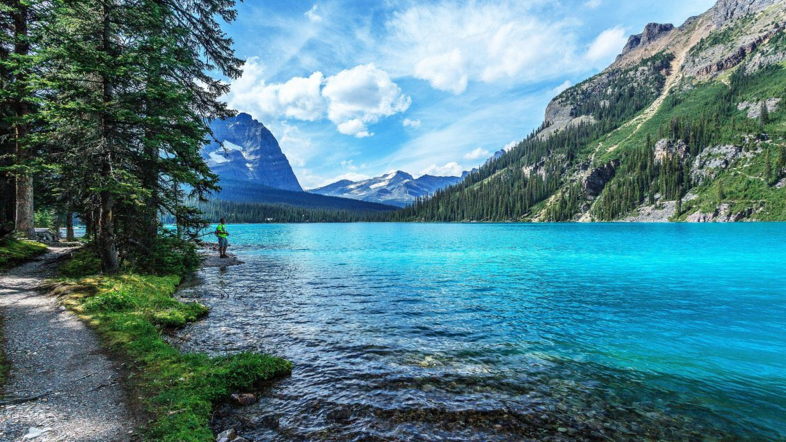 Happy Monday friends ! Have a great afternoon and evening . #friends #happiness #nature #spring #joy #peaceful #lake #mountains #wildlife #hiking #blessings #camping #mondaythoughts pic.twitter.com/PYmiPMfTu9