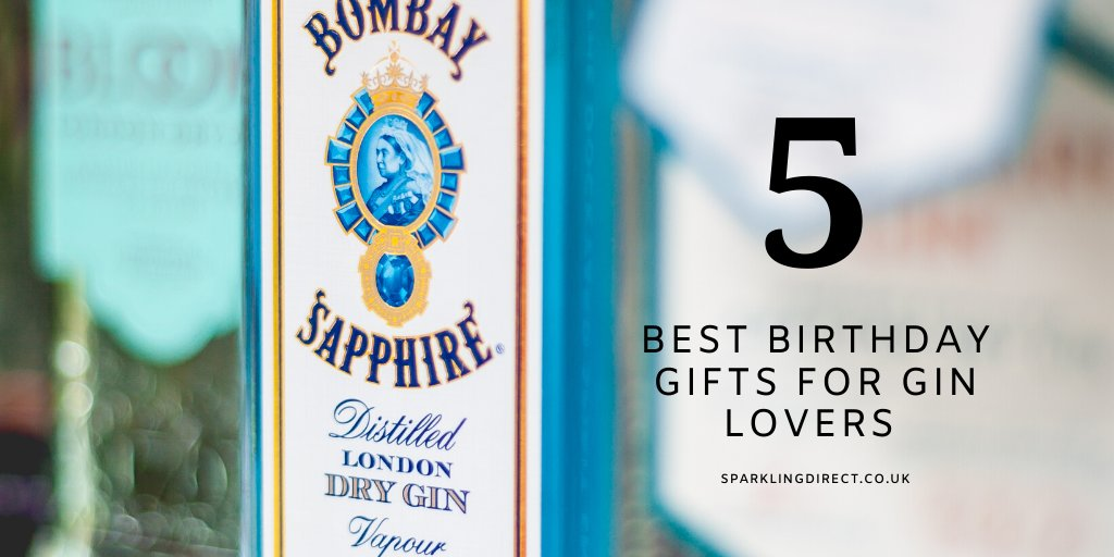 5 Best Birthday Gifts For Gin Lovers: Looking for a really unique birthday gift for a gin-loving friend? Look no further, our guide below lists 5 of our most popular gin presents.     #gin #birthday #birthday #gift #gift #giftsforfriends #gifts