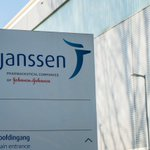 Image for the Tweet beginning: Farmaconcern Johnson & Johnson investeert