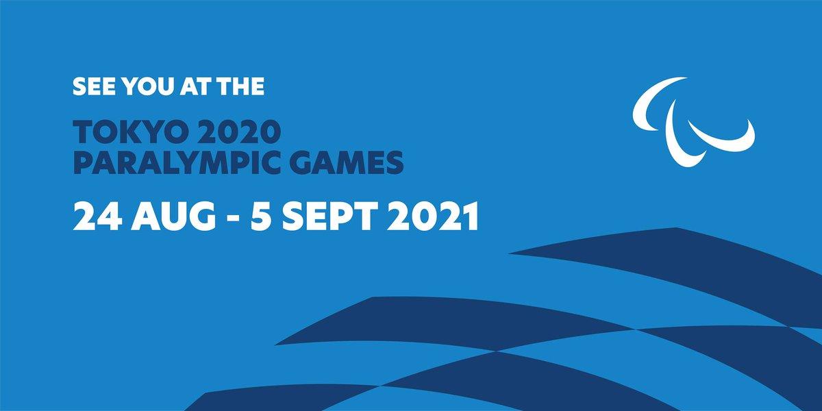 Les athlètes de la LHF seront prêts ! #ParalympicTeamBelgium #roadtotokyo2021