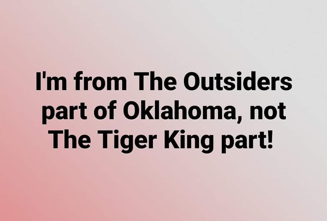 RT @DannyBoy1968: As seen on the internet. Stay Gold, Tulsa! https://t.co/DwgIm6yBQG