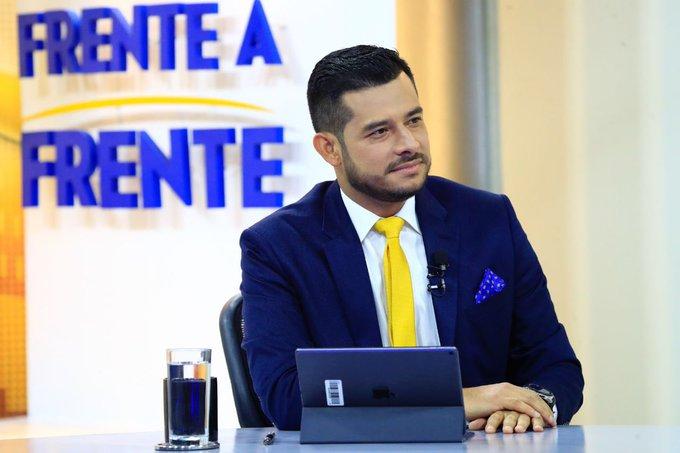 Ministro de Hacienda: Coronavirus impactará economía, déficit fiscal de 5 ó 7%