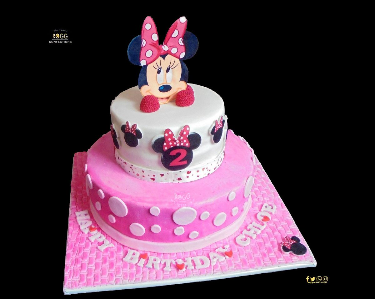 Incredible Rogg Confections On Twitter Oh Toodles Such A Big Miracle In Funny Birthday Cards Online Alyptdamsfinfo