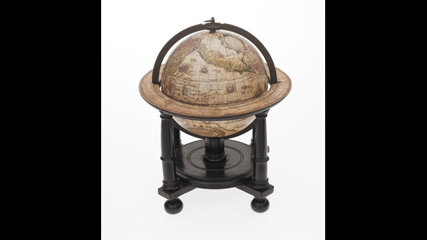 Time to put your knowledge to the test with a mini globes quiz! Let us know how you scored...   Check out interactive models of ten of our historic globes, now freely available online, ready for you to explore from the comfort of your home!