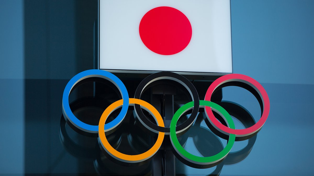 Dates are officially set for the rescheduled 2021 Tokyo Olympics and the summer golf calendar will be BUSY: https://golfchnl.co/agvspic.twitter.com/KArZzGP8MR