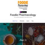 Covering topics ranging from Jamaican root tonics to whisky to Indigenous food, @FoodiePharma has it all. Each of the 38 (and counting!) episodes of this long-standing staple in the food science podcast world features a guest expert to discuss the topic.  https://t.co/foTtdyj8Vz