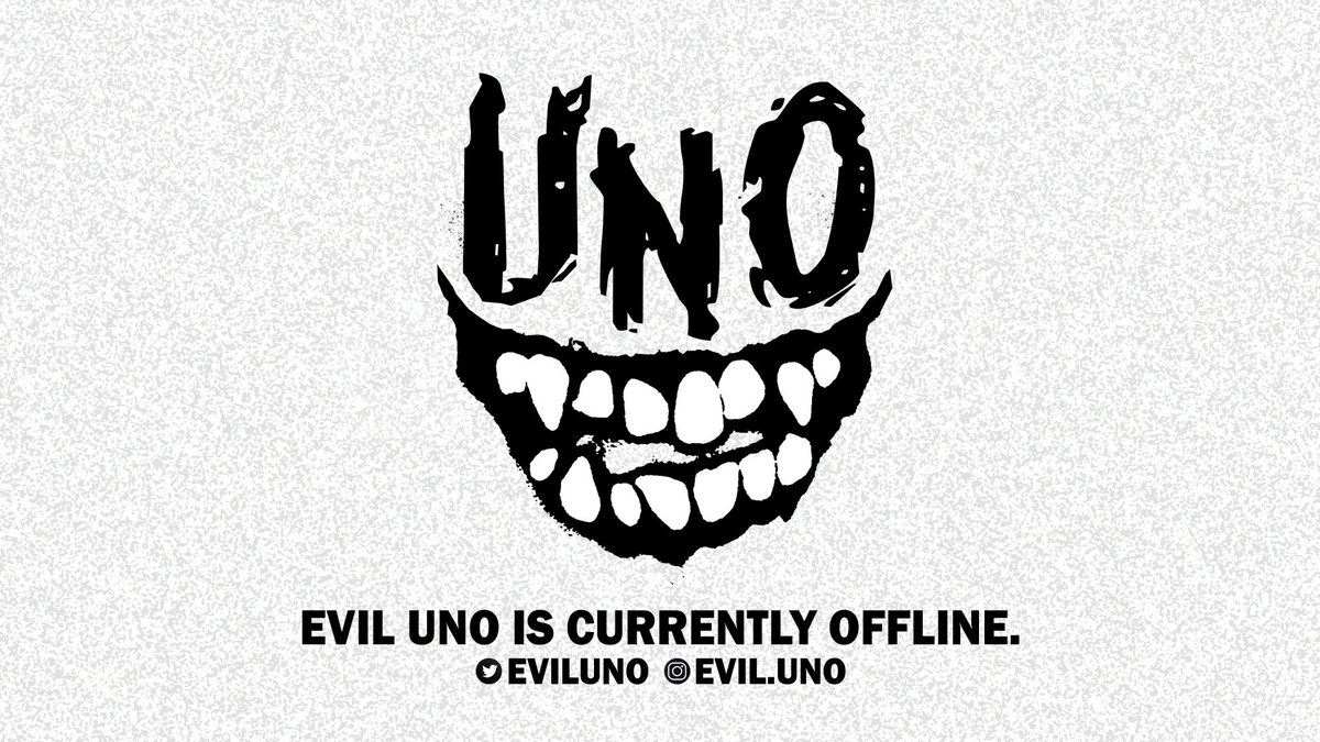 EvilUno photo