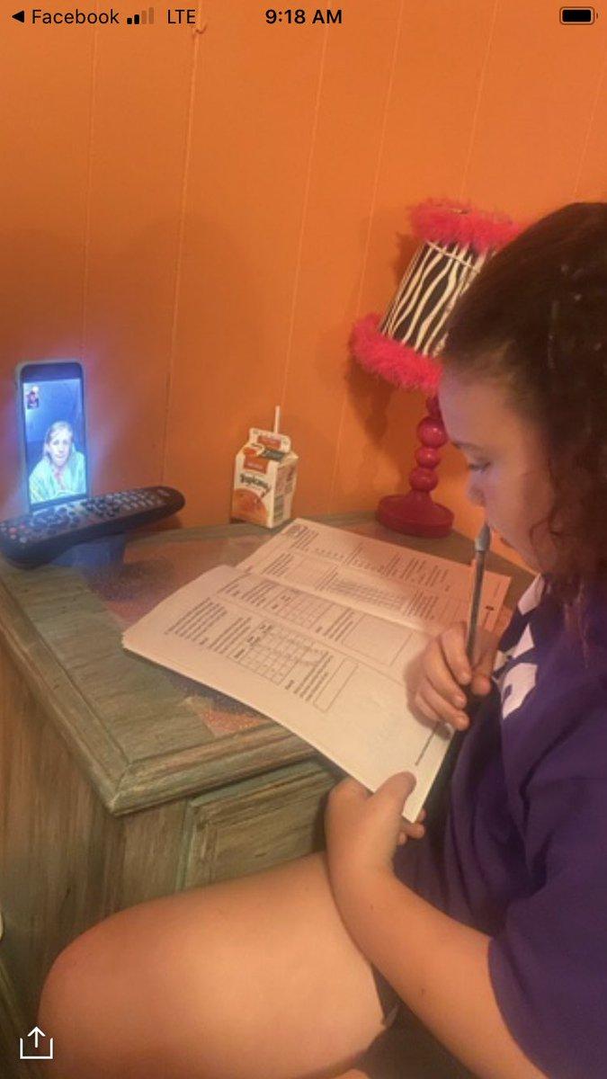 Loving the group work this morning! Emmi and Ally are collaborating on their math lesson! #neverstoplearning #smartgirls #teamwork @SebastopolElem1 @Randi_Stewart1pic.twitter.com/tN38bVsVh0