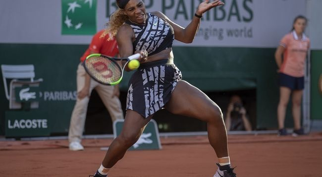 Which Women's Tennis Players has the Most French Open Titles? https://buff.ly/3dyAJbj  #Tennis #TennisPick #TennisPredictions #OnlineBettingPick #TennisBetting #sportscenter #sportstalk #sports #sportsdirect #espn #sportsgambling #gamblingtwitter #bet #tennisathome #sportsbiz #betpic.twitter.com/F84JQSgMCE