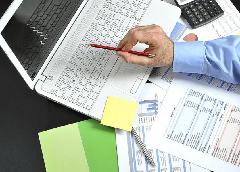 Подготовка отчетности проводки в налоговом учете при реализации товаров и услуг