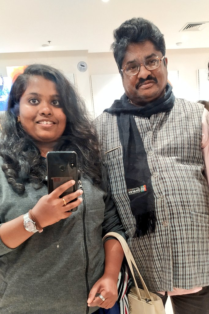 @AristocratBags My #AristoTravelBuddy is my best friend and Dad @SahiHaiBoss as we both love traveling so we make plan for a new city to explore. My most memorable moment is in Chandigarh when we went for shopping when I paid bills for the first time😍  @aristocratbags  #UnpackYourDreams