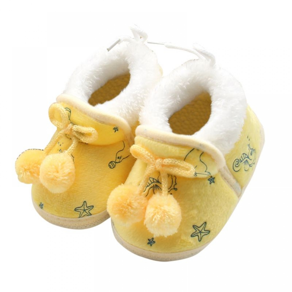 #model #cool Winter First Walkers for Babies