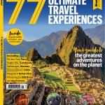 Image for the Tweet beginning: The @wanderlustmag 77 Ultimate Travel