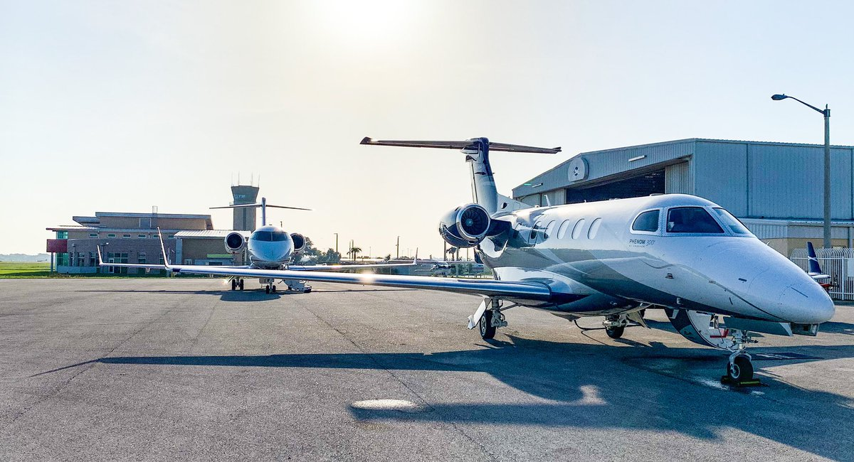 #socialdistancing  . . . #yelvingtonjetaviation #Jet #Planes #DaytonaBeach #phenom300 #legacy450 #learjet45 #cessna172 #CustomerService #Aviation #kdab #avgeek #avgeeks #FBO #FiveStarService #privateairterminal #corporatejet #jetlife #techstop #aviationmarketing