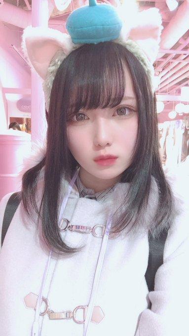 コスプレイヤーmonakoのTwitter画像6