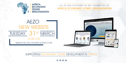 We're thrilled to announce the release of our newly revamped #website! The all-in-one platform to #connect to @AEZORGANIZATION: Support, #Training & Capacity building (#Webinars...), AEZO #Atlas, AEZO Connect, #Knowledge center, AEZO #Outlook, #news, #Events, #Networking & more!