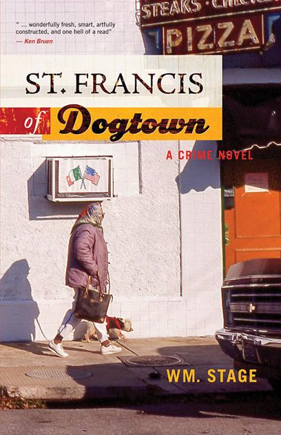 For those St. Louisans whose troubles include lingering disappointment over the cancelled St. Patrick's Day parade in #Dogtown, a new novel by Wm. Stage may be just the diversion they need.http://ow.ly/dwXA50yPhmMpic.twitter.com/hxFqrVA4a8