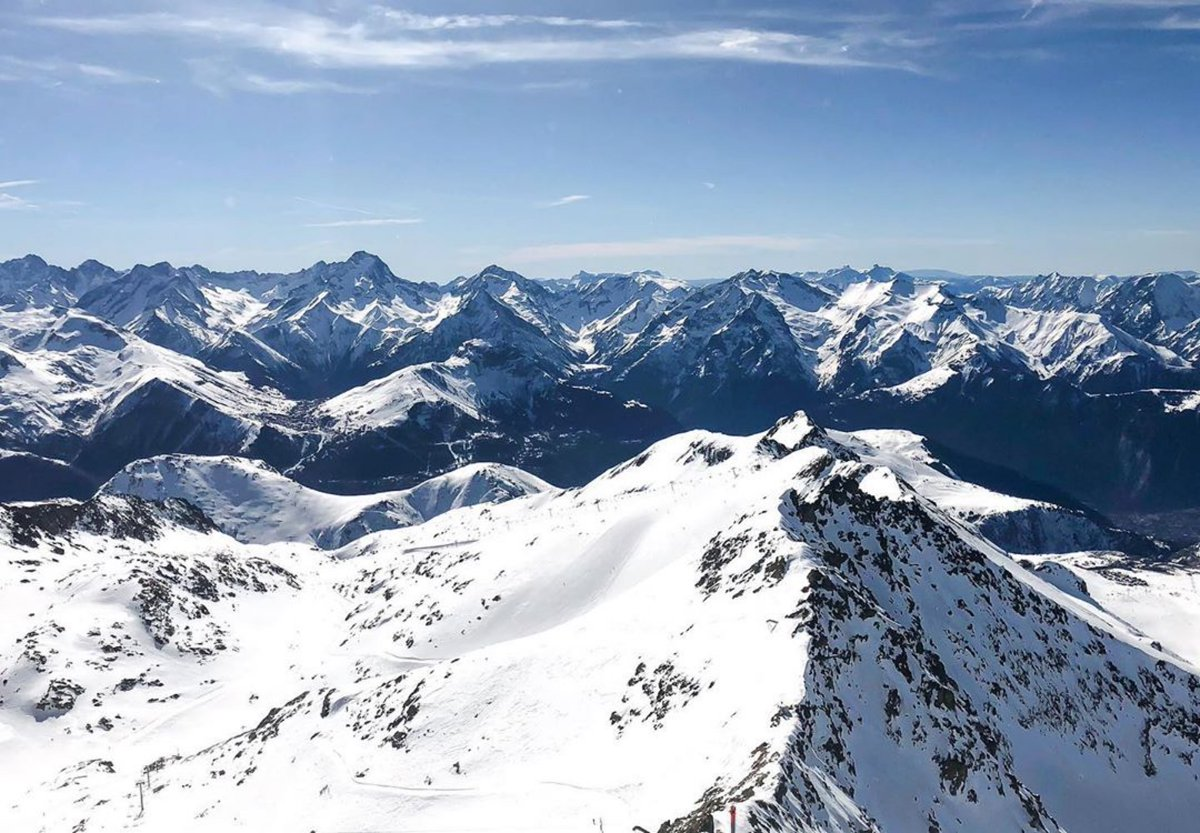 AlpineProp photo