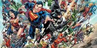 Dan DiDio is out as DC Publisher - what does that mean going forward? We've got some ideas on that and on his legacy. Come listen! #comics #DC #DC5G #DCRebirth #podcast #podernfamily https://buff.ly/33TisRB