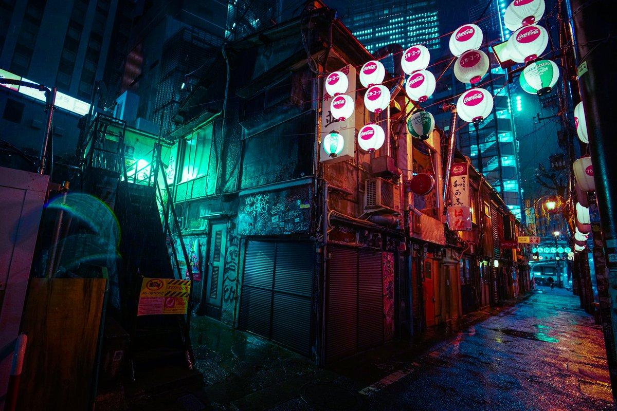 That corner // #tokyo #japan #neonpic.twitter.com/sc3sXCJPks