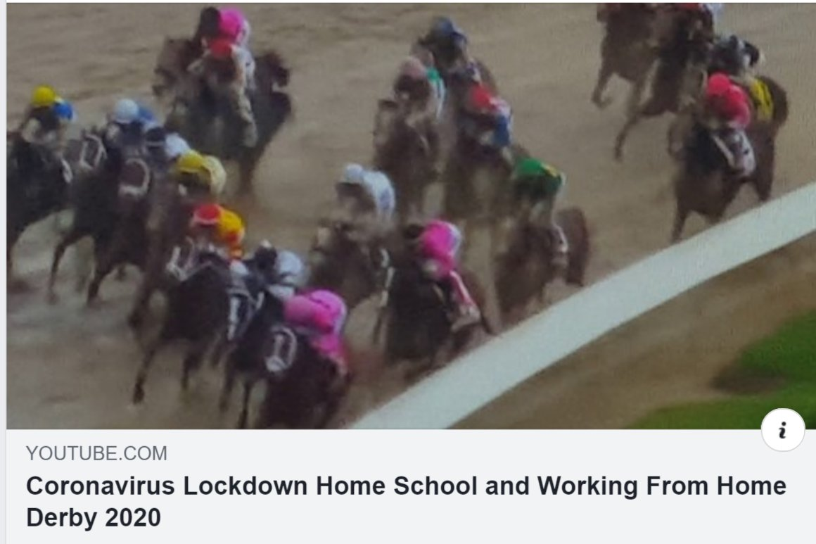 For #families #workingfromhome some humour from a friend #humouristhebestmedicine : https://www.youtube.com/watch?v=I-AcgJWwJVw&feature=share&fbclid=IwAR2RuTvK79KrQo20BNhAfqXsYpGwnXmEd_S5sE6vLE4IE1ZMbvej1CiRrX8 …pic.twitter.com/cv4NFFOhnE
