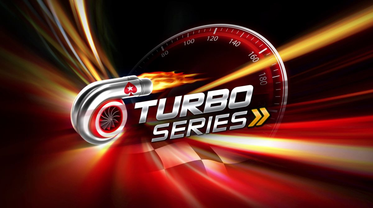The #TurboSeries  is back! ℹ️