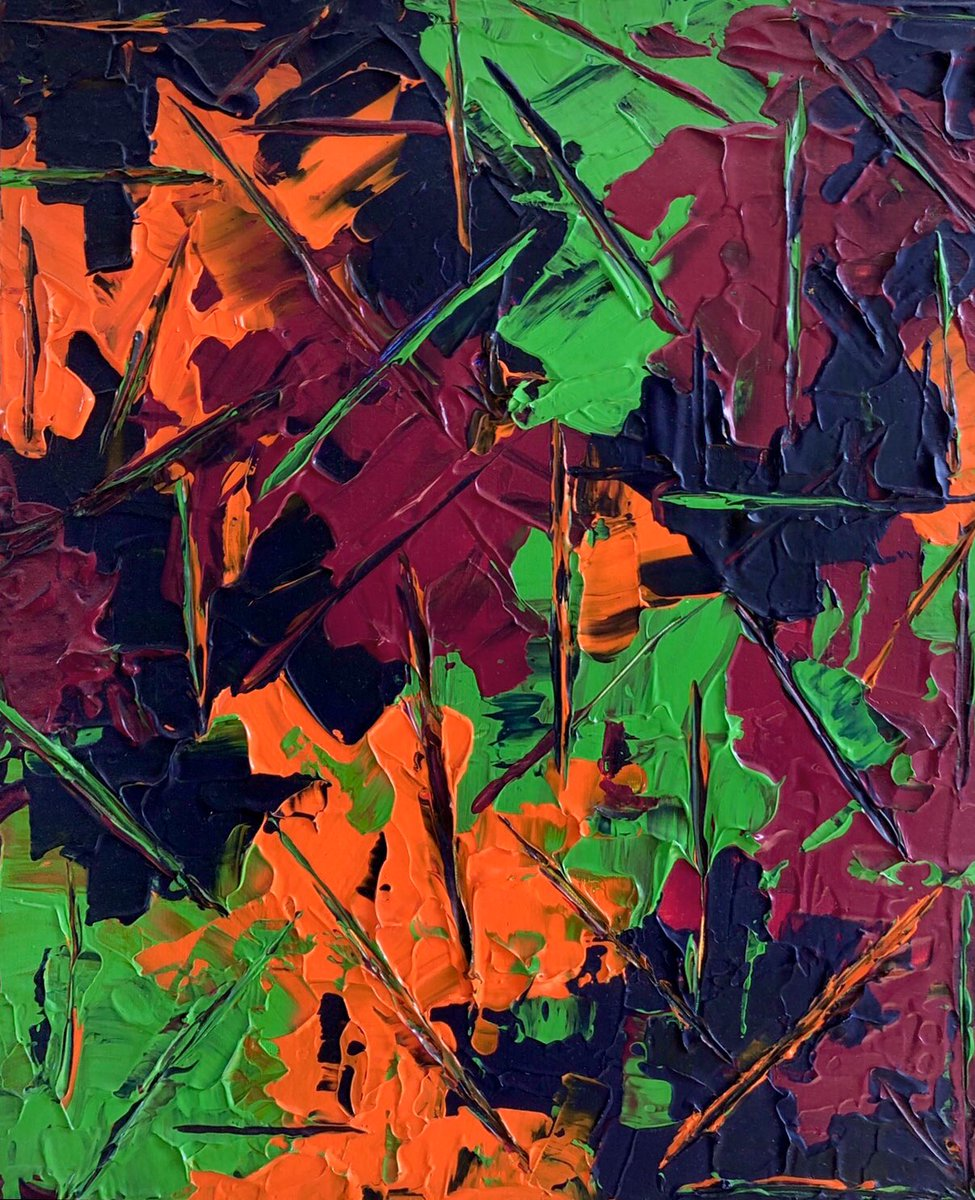 By CB  #Art #painting #womenart #womenintech #CEO #twitart #NYC #SF  #SEO  #LA #socialmedia   #data #Digital #digitalart #artwork #womenempowerment  #ArtLovers #contemporaryart #artshare pic.twitter.com/xxrtMupk4r