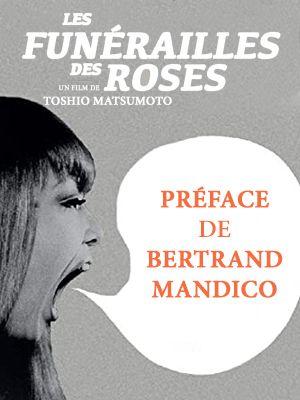 Le cinéaste #BertrandMandico nous parle de sa fascination pour le film choc de Toshio Matsumoto, LES FUNÉRAILLES DES ROSES ! En accès libre sur #LeVidéoClubCarlottaFilms : https://t.co/8RlRsGgaaO  Voir le film : https://t.co/LDJkHtIm8X  En Blu-ray/DVD : https://t.co/xLqY5WOIAn https://t.co/qGJzzAcXbN