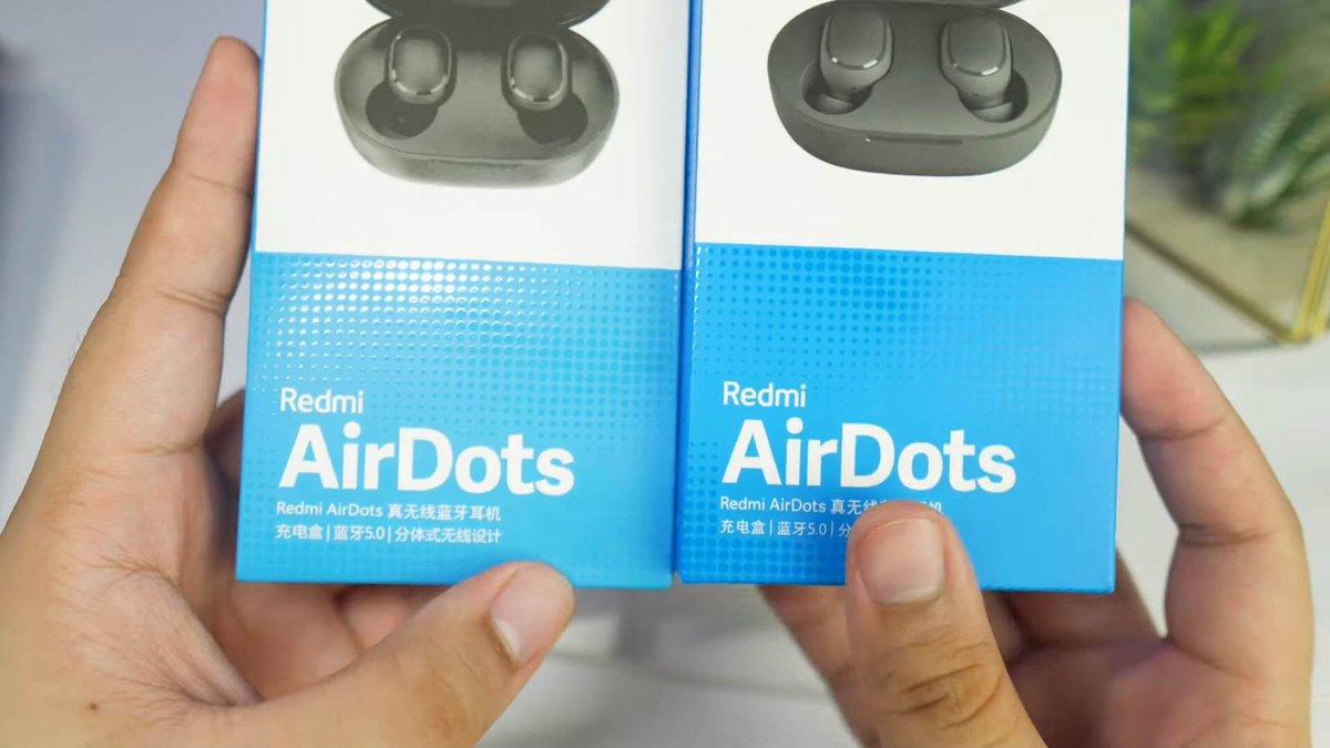 Redmi AirDot  ◾ Split body design. ◾ Pick up automatic boot.  ◾ storage automatically shut down. ◾ বিস্তারিত এখানে দেখুন :-   #BD #corona #covid19 #electronics #bikroy # olx #mobilephone #accessories #redmiairdot
