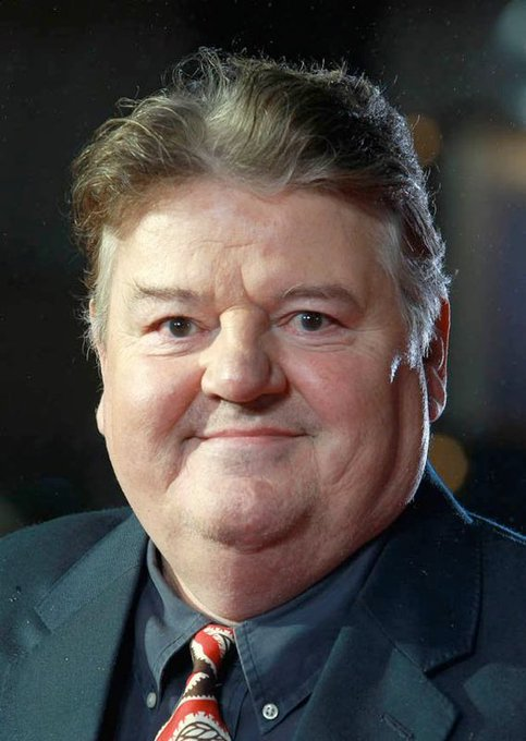 Happy birthday to Robbie Coltrane!