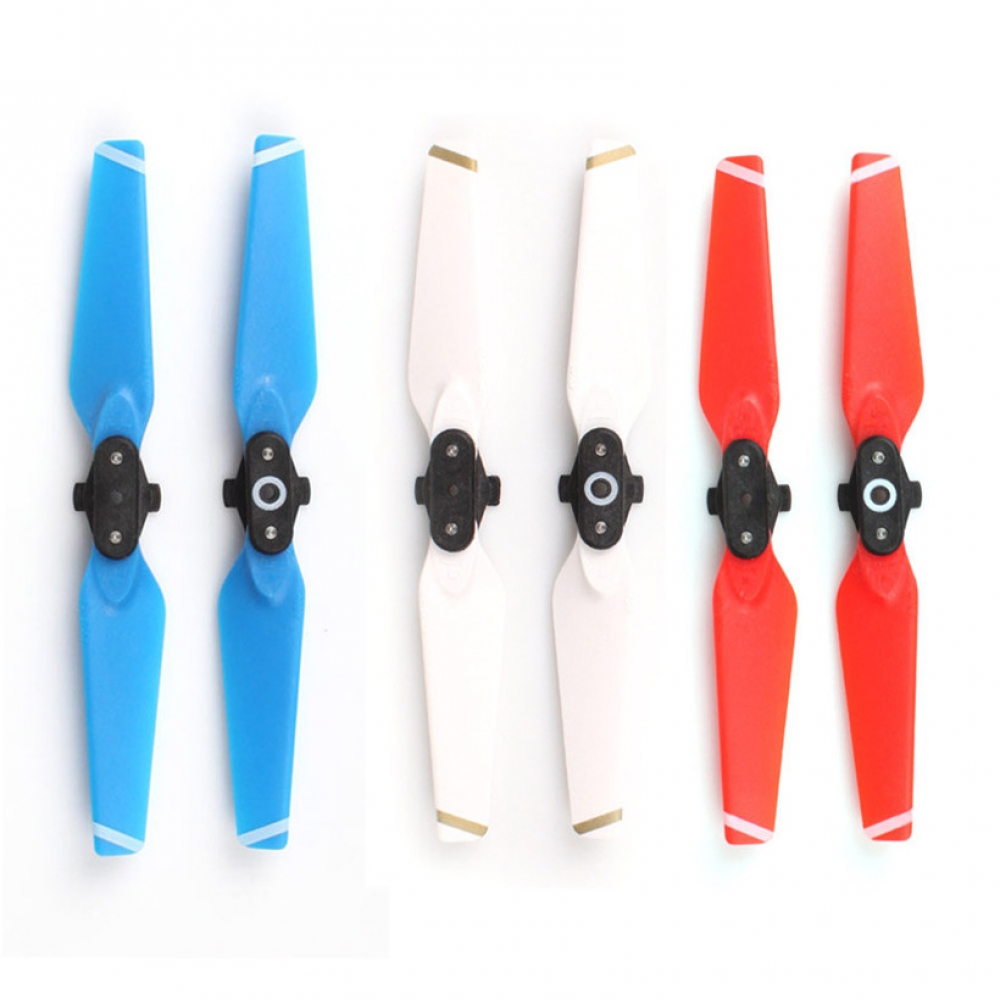 #electronic #electronics Colorful Folding Propellers for DJI Spark