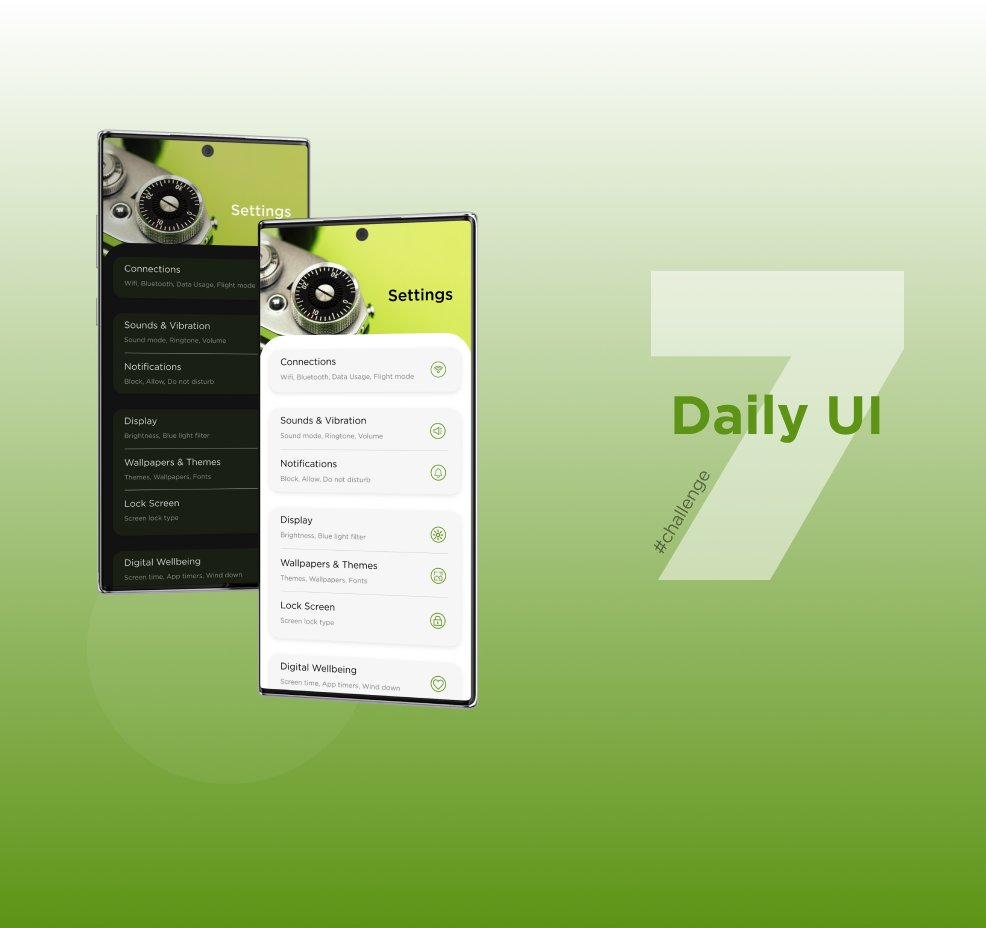 #DailyUI pic.twitter.com/lQEeAs7Squ