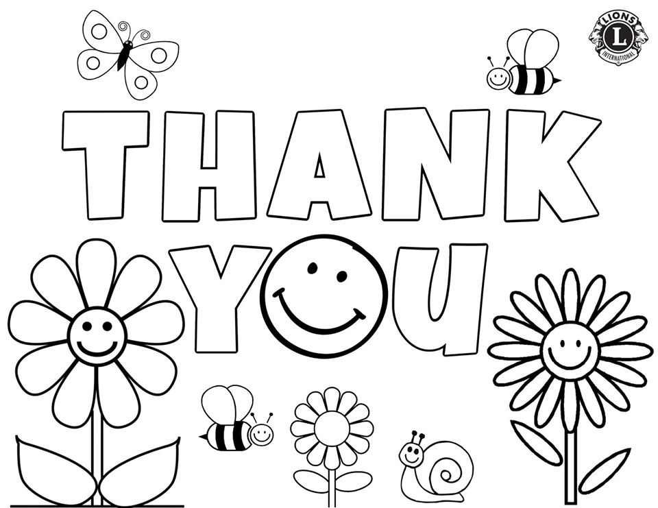 test Twitter Media - The Dorchester & District Lions Club created printable coloring pages to hang in windows as a Thank You to healthcare workers and those working to supply the community with medicine, food, and more. #WeServe https://t.co/zgwhO2UZHq