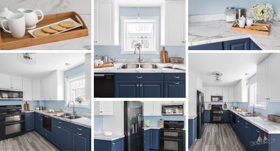Kitchen Magic On Twitter Icymi Our March Remodel Of The Month