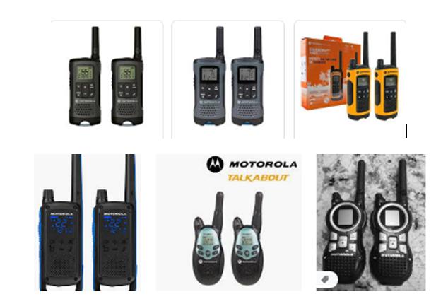 RT @peterbombero Hola si algún vecino tiene de estas radios (TalksAbout) , les puedo decir como ponerla en la misma frecuencia y poder comunicarse en caso de emergencias con sus vecinos, familiares y amigos que viven cerca. @reddeemergencia , la radio la antigua red social :)