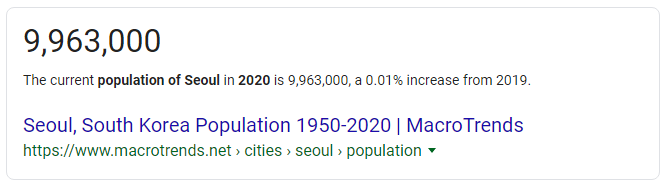 Did trump just say that Seoul South Korea has 38 million people? Is that what I heard?....pic.twitter.com/nWv8aLG8DU