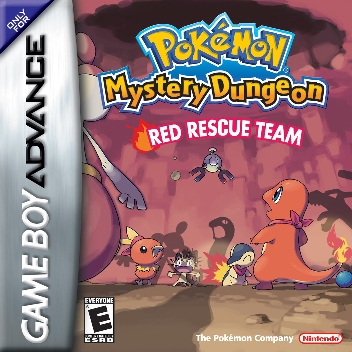 Feeling nostalgic while playing #PokemonMysteryDungeonDX? Take a trip down memory lane and check out some of these throwback songs from Pokémon Mystery Dungeon: Red Rescue Team and Blue Rescue Team! 🎶bit.ly/2WRiRm1