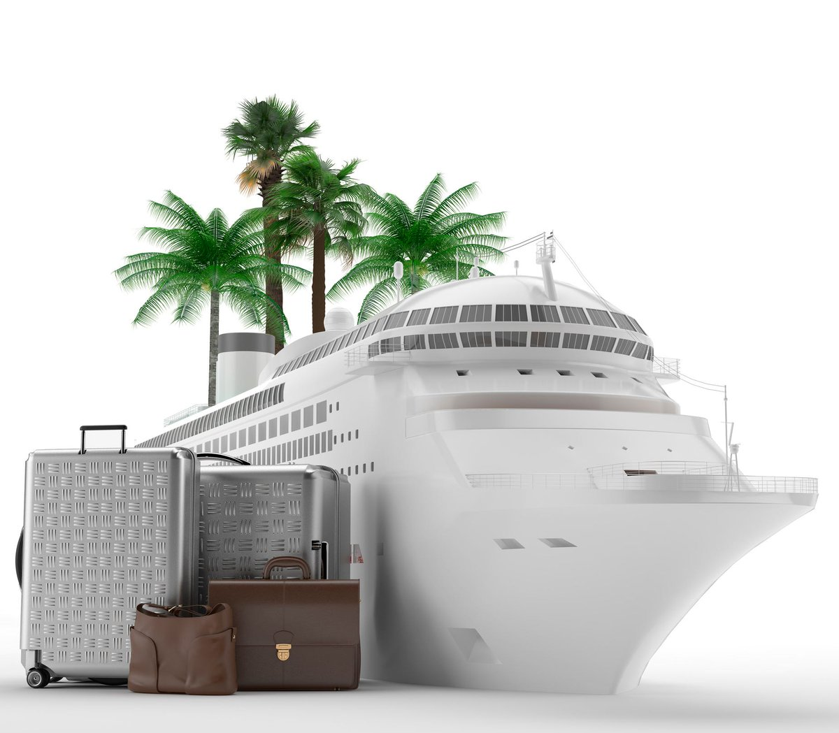 Get ideas for exactly what you should pack on your #cruise. #traveltips