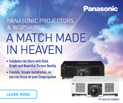 Tomorrow is your last chance to take advantage of our special House of Worship promotion. Get up to $500 in savings with an eligible purchase of select projectors and professional displays. Don't miss it! http://bit.ly/2Rzxrvxpic.twitter.com/tLPCpc7RsJ