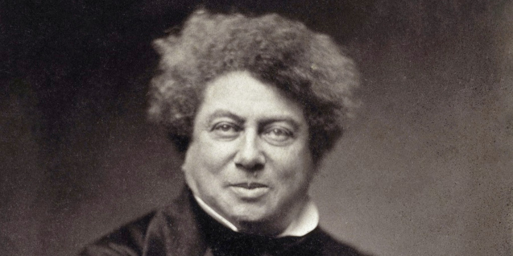 """""""All human wisdom is summed up in two words; wait and hope."""" - Alexandre Dumas https://t.co/WYx7S9TRmv"""