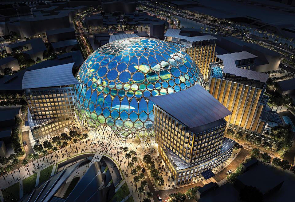 Expo 2020 Dubai committee recommends one-year delay for world fair #dubai2020 #Dubai #Expo2020pic.twitter.com/ZhBzCoqg2h