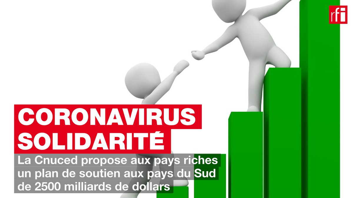 Image for the Tweet beginning: Les économistes de la CNUCED,