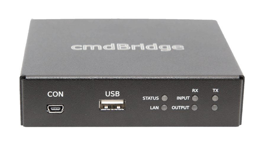 Taking on a new AV support contract? No system source code available?  cmdBridge can automatically create a snapshot of the working system, storing commands and associated replies into a pre-formatted configuration file.   http://cmdbridge.harkwood.co.uk  #ProAV #avsupportpic.twitter.com/3Bdw1QsYnv