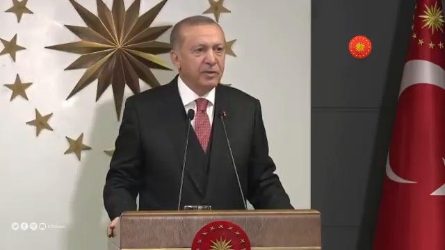 #BizBizeYeteriz Türkiyem.. Başkan Erdoğan, Milli Dayanışma Kampanyası'nı başlattı.. Kendisi 7 aylık maaşını bağışladı.. Kabine'nin bağışları ile birlikte bu rakam 5.2 milyon₺'yi buldu.. 👏👏👏
